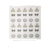 Stickers Importados / Deco De Uñas -
