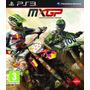 Mxgp Motocross Ps3 Digital * Mercadolider *
