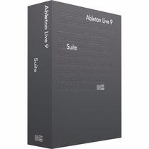 Ableton - Live 10   Ultima Versión! Español - / Envío Hoy