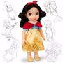 Princesa Blancanieves Animator Original Disney Store