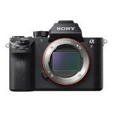 Camara Digital Mirrorless Sony Ilce-7rmii 7rm2 4k Full Hd Body