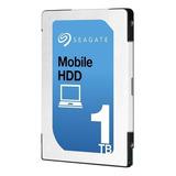 Disco Duro Interno Seagate Mobile Hdd St1000lm035 1tb Plata