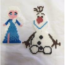 Pixi Disney Frozen Elsa Anna Juego Didactico La Horqueta