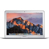 Apple Macbook Air 13.3 2017 128gb Ssd 8gb Ram Mqd32ll/a