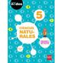 Ciencias Naturales 5 - Proyecto Nodos - Ed. Sm