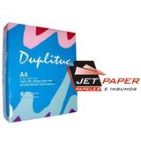Resmas Duplituc Distribuidor  X 9 Rs Envio Gratis Zona Sur