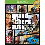 Grand Theft Auto V Gta 5 / Xbox One / Digital Offline