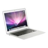Macbook Air 13.3 1.8 Mqd32 Nueva Sellada Garantia Con Ñ