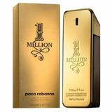 Promo! * 2x1 * One Millon 100ml Edt De Paco Rabanne