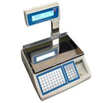 Balanza Electronica Kretz Report 31 Kg Con Impresor Ticket