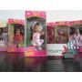 Muñecas Kelly Maria Adventure Barbie Mattel Originales Nueva