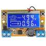 Modulo Regulador Switching Ajustable C/display Tension Amper