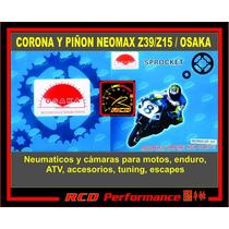 Kit Transmision Osaka Kawasaki Neomax 100