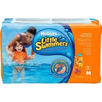 Pañales Para El Agua - Huggies Little Swimmers
