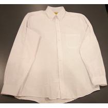 Camisa Soler Oxford Hombre Pampero