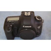 Canon 5d Mkiii - Solo Body