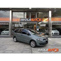 Volkswagen Suran 1.6 Trendline Imolaautos ***