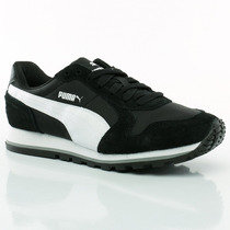 Zapatillas St Runner Nl Black Puma Sport 78