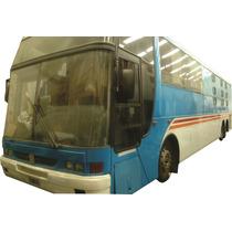 Vendo Motor Home Scania 1997
