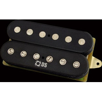 Microfono Guitarra Ds Pickups Paf Ds36