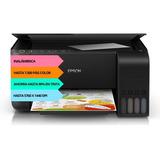 Impresora Multifunción Epson L3150 Ex 4150 Sist Continuo 12c