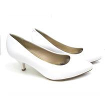 Stilettos Zapatos Tacos Importados Beira Rio Confort Rimini