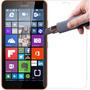 Film Vidrio Templado Lumia Microsoft 640 Xl Gorilla Glass