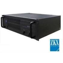Potencia Zkx Mt1000 480w X2 En San Miguel