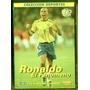 Ronaldo Gloria Del De Fenomeno Futbol Dvd Original Sellado