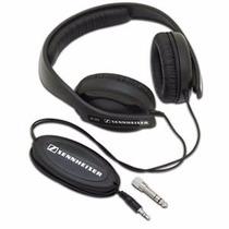 Auricular Sennheiser Hd202 High Definition Ipod Mp3 Original