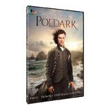Poldark - Serie Completa - Dvd