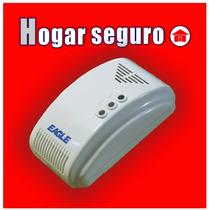 Detector De Gas Y Monoxido De Carbono