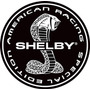 Poster Carteles Antiguos 50cm Mustang Shelby Cobra Au-029