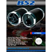 Bazooka Potenciada 8 B52 Atr835 ¡ Gran Promoción !!!