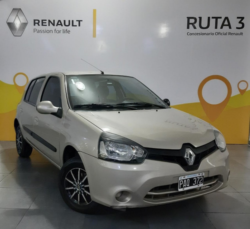 Renault CLIO 0 Foto 1