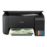 Impresora Epson L3110 Multi Función L380 Sistema Continuo !!