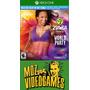 Zumba Fitness - Xbox One - Físico - Mdz Videogames
