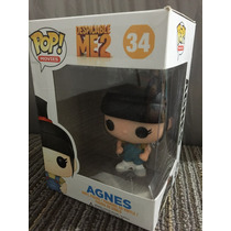 Funko Pop- Movie- Agnes- Despicable Me - N°34