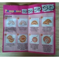 Set/kit Para Hacer Pompones