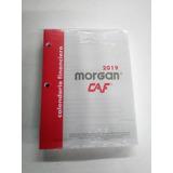 Taco Calendario Financiero Grande Morgan 2019