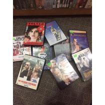 Dvd Originales Gran Remate Por Cierre  !!