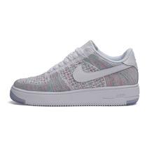 Zapatillas Nike Air Force Flyknit Mujer $ 2.300,00