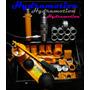 Power Expansor Hidraulico Chapista 12 Ton. --)) Espectacular