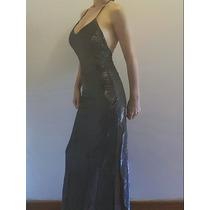a1bb68b9cd Busca vestidos con tajo con los mejores precios del Argentina en la ...