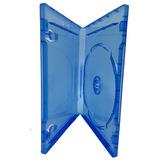 Caja Para Bluray X 10 Unidades Blu-ray Blu Ray - Con Folio