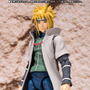 Minato Shfiguarts- Naruto Series Nuevo!!
