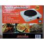 Anafe Electrico Brogas 1 Hornalla Cocina Calentador Portatil