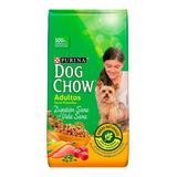 Alimento Dog Chow Vida Sana Digestión Sana Perro Adulto Raza Pequeña 8kg