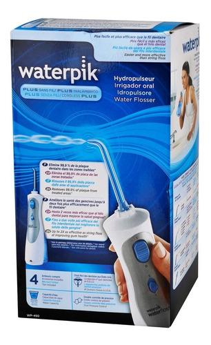 Water Pik Ducha Bucal Inalamb.