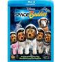 Space Buddies Bluray